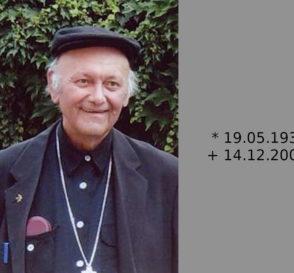 Foto: Pfr. Gustav Krämer