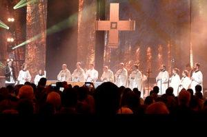Foto: Hl. Messe mit Kardinal Koch