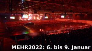 Foto: Die nächste MEHR 2022
