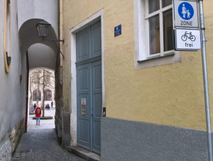 Foto: Büro Kapellengasse